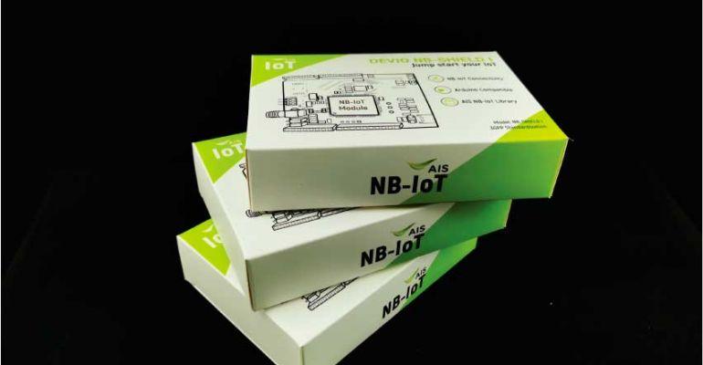 กล่อง Devio NB AIS 4