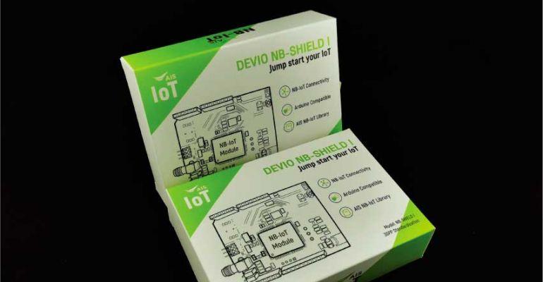 กล่อง Devio NB AIS 2