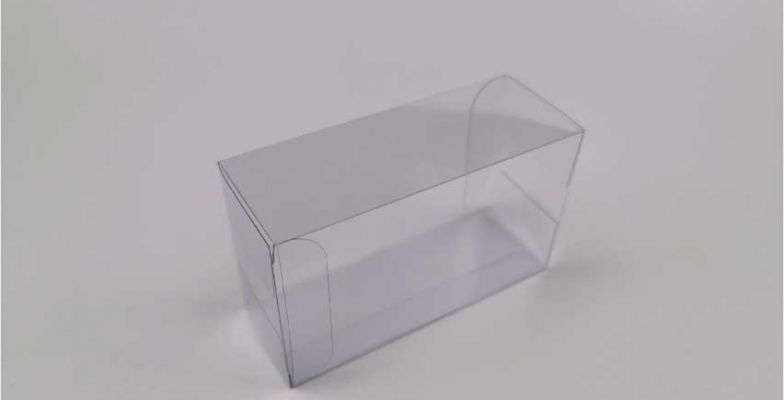 PVC Box 33x55x93 mm Soap Box -2